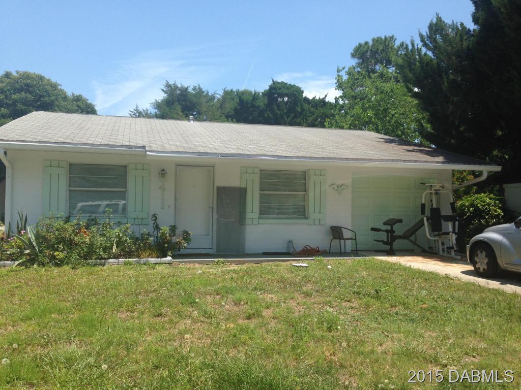 Real Estate for Sale, ListingId: 31360698, Edgewater,FL32132