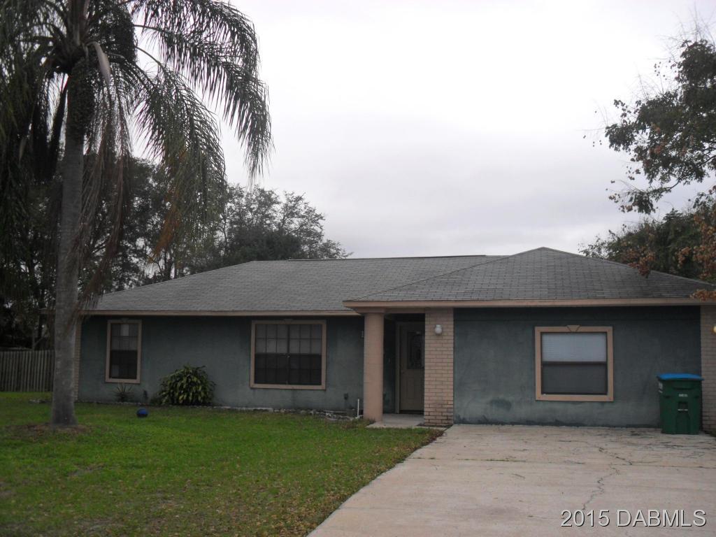 Rental Homes for Rent, ListingId:31376154, location: 1689 Cedro Avenue Deltona 32738