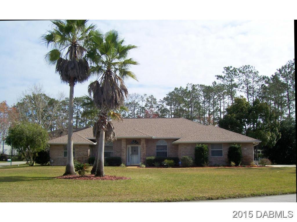 Real Estate for Sale, ListingId: 31376222, Ormond Beach,FL32174