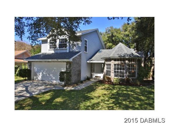 Real Estate for Sale, ListingId: 31390508, Ponce Inlet,FL32127