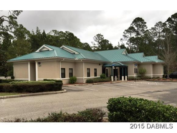 Commercial Property for Sale, ListingId:32031426, location: 120 Pinnacles Drive Palm Coast 32164