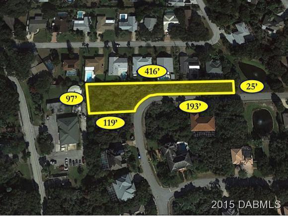 74 Inlet Point Blvd, Port Orange, FL 32127