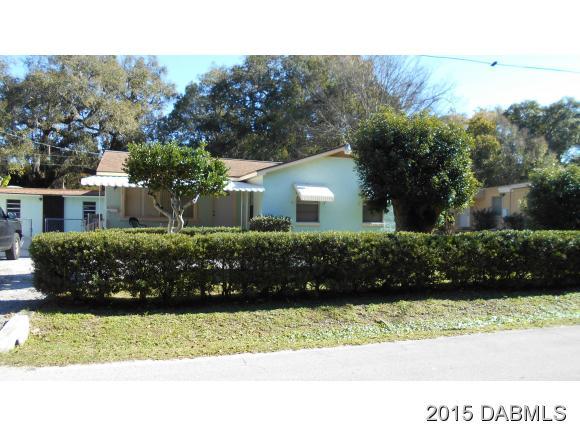 Real Estate for Sale, ListingId: 31448861, Holly Hill,FL32117