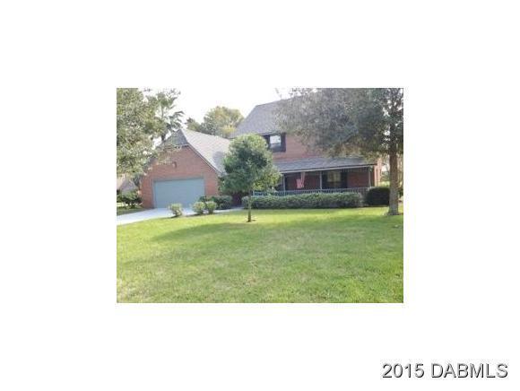 Real Estate for Sale, ListingId:31478537, location: 7 Silver Fox Trl Ormond Beach 32174