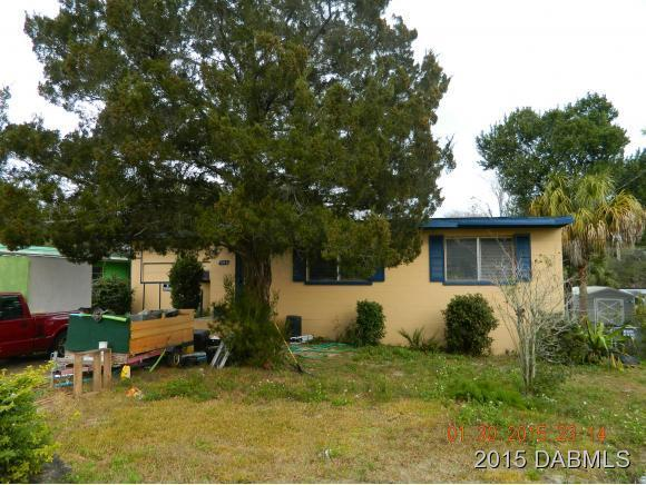 Real Estate for Sale, ListingId: 31492601, Daytona Beach,FL32114