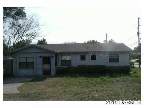 Real Estate for Sale, ListingId: 31509594, Holly Hill,FL32117