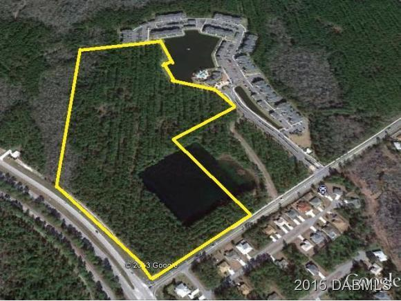 24 acres Palm Coast, FL