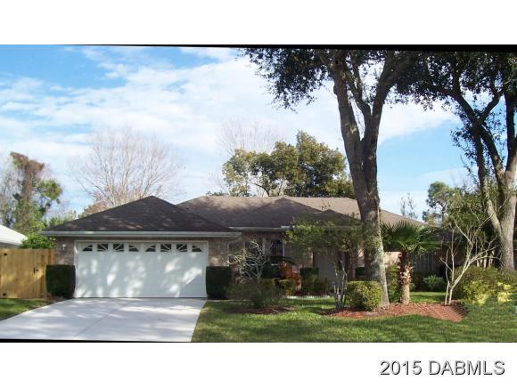 Real Estate for Sale, ListingId: 31525499, Ormond Beach,FL32174