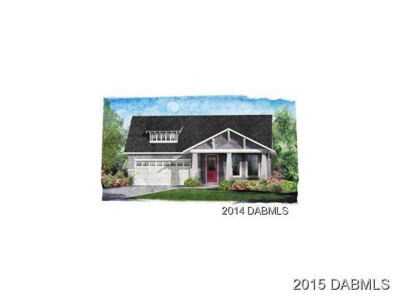 Real Estate for Sale, ListingId: 31525510, Ormond Beach,FL32174