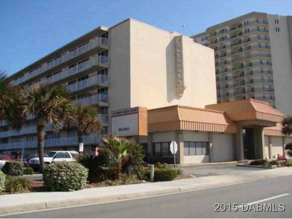 Rental Homes for Rent, ListingId:31539473, location: 2043 Atlantic Avenue S Daytona Beach Shores 32118