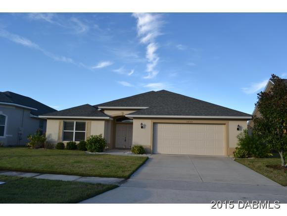Rental Homes for Rent, ListingId:31621003, location: 1830 Creekwater Blvd Pt Orange 32128