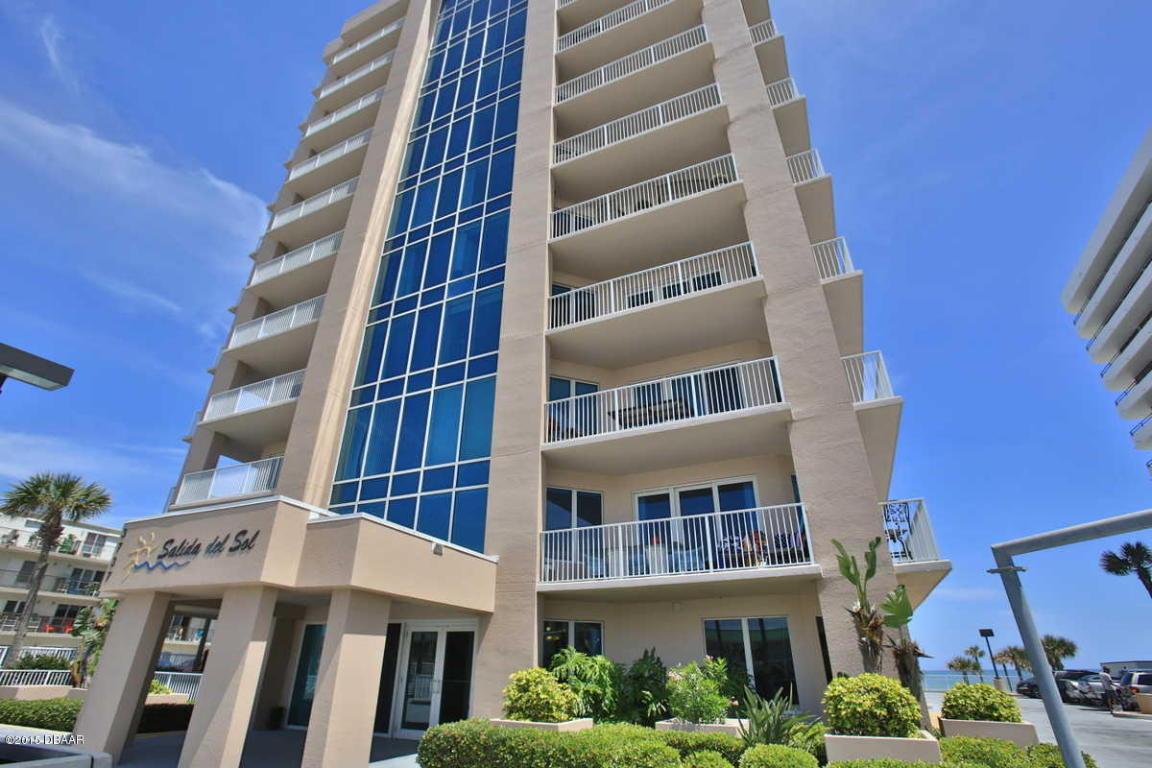 Real Estate for Sale, ListingId: 31621773, Daytona Beach Shores,FL32118