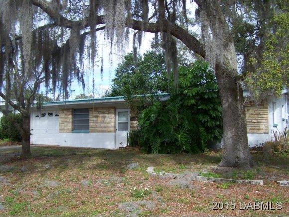 Real Estate for Sale, ListingId: 31620732, Holly Hill,FL32117
