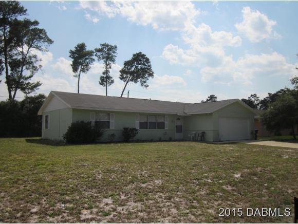 Real Estate for Sale, ListingId: 31642595, Deltona,FL32738