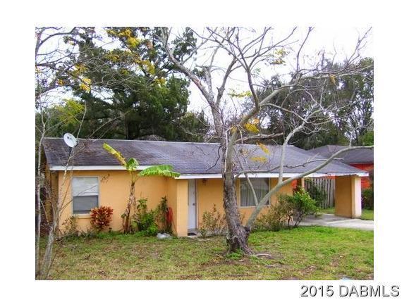 Real Estate for Sale, ListingId: 31642560, Daytona Beach,FL32114