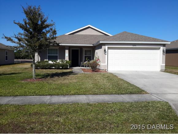 Rental Homes for Rent, ListingId:31657772, location: 5291 Plantation Home Way Pt Orange 32128