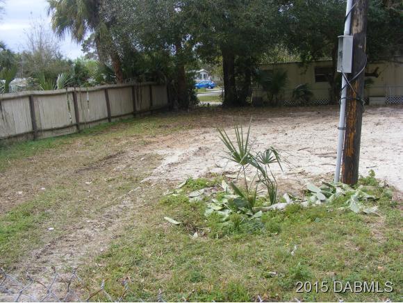 Land for Sale, ListingId:31685213, location: 1112 F Avenue Ormond Beach 32174