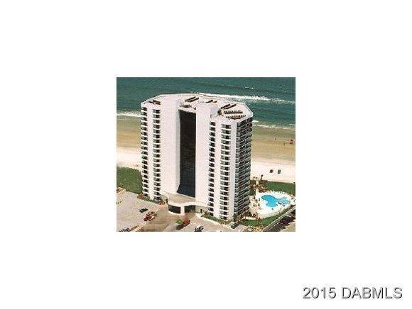 Rental Homes for Rent, ListingId:31696298, location: 2555 S Atlantic Avenue Daytona Beach Shores 32118
