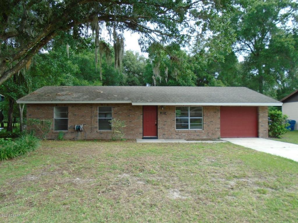 Real Estate for Sale, ListingId: 31696434, Orange City,FL32763