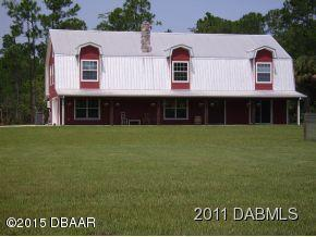 County Road 335, Bunnell, FL 32110