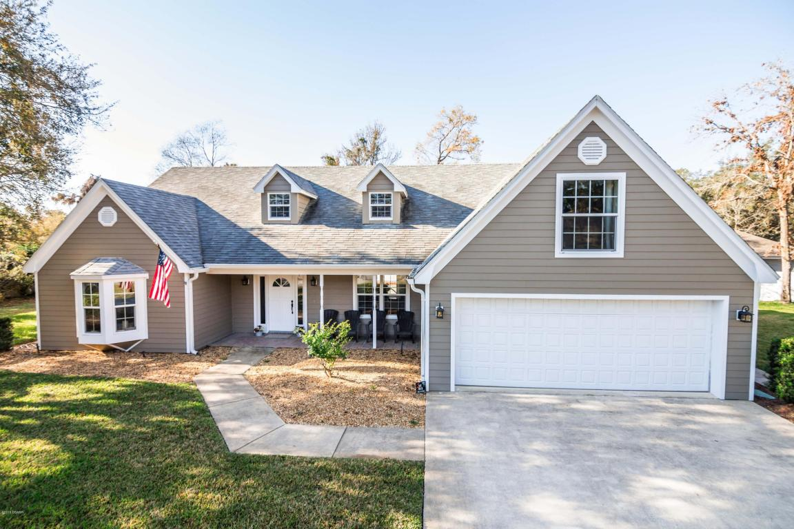 Featured Property in ORMOND BEACH, FL, 32174