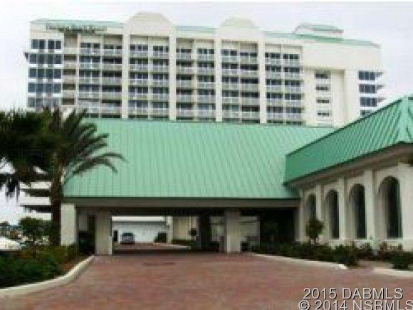 One of Daytona Beach 1 Bedroom Pool Homes for Sale