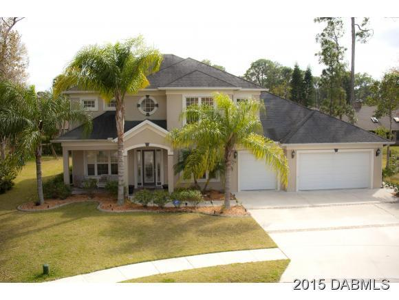 One of Daytona Beach 4 Bedroom Two Story Homes for Sale