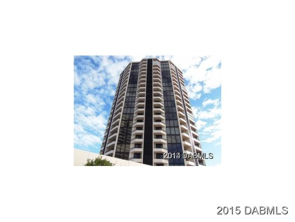 Rental Homes for Rent, ListingId:31759863, location: 1 Oceans West Blvd Daytona Beach Shores 32118