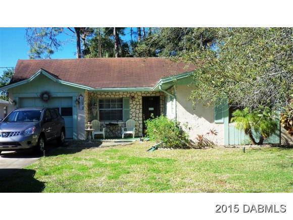 Real Estate for Sale, ListingId: 31765009, Holly Hill,FL32117