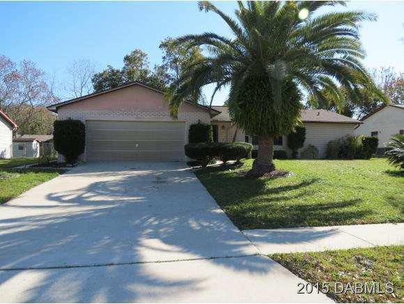 Real Estate for Sale, ListingId: 31830314, Pt Orange,FL32129