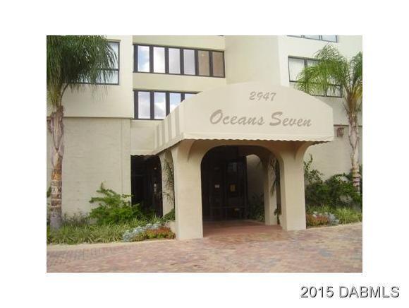 Rental Homes for Rent, ListingId:31855897, location: 2947 Atlantic Ave. S Daytona Beach Shores 32118