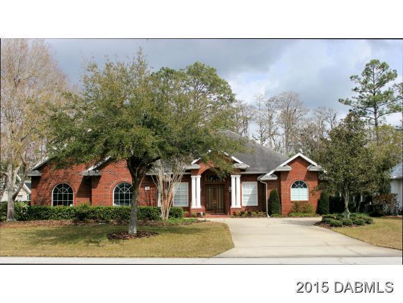 Real Estate for Sale, ListingId: 31855916, Ormond Beach,FL32174