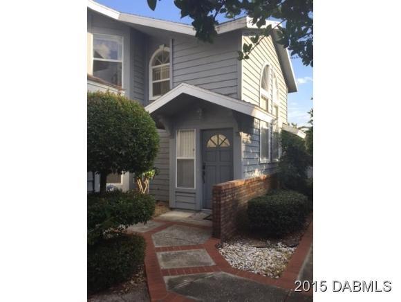 Single Family Home for Sale, ListingId:31881907, location: 596 N Nova Road Ormond Beach 32174
