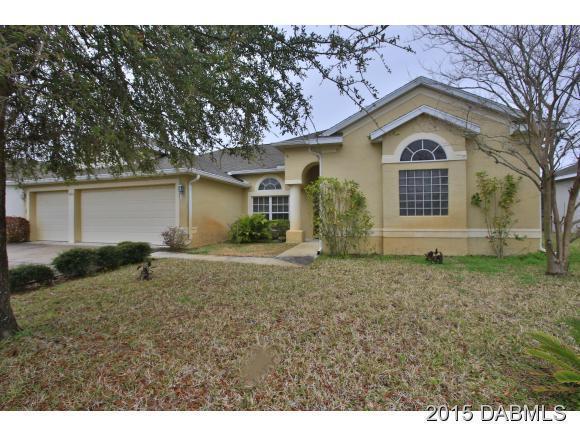 Real Estate for Sale, ListingId: 31881987, Pt Orange,FL32129