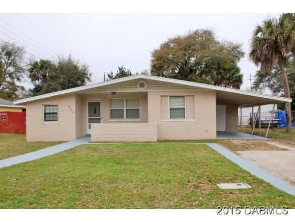 Real Estate for Sale, ListingId: 31894802, Daytona Beach,FL32114