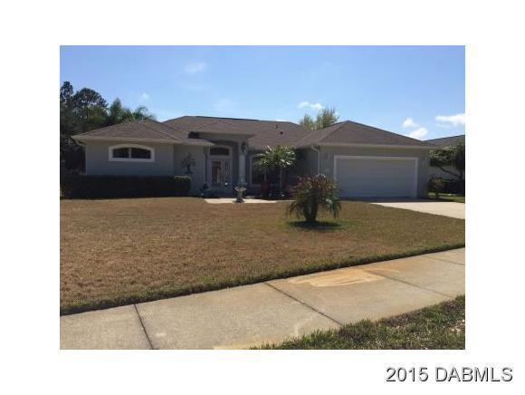 Real Estate for Sale, ListingId: 31977234, Ormond Beach,FL32174