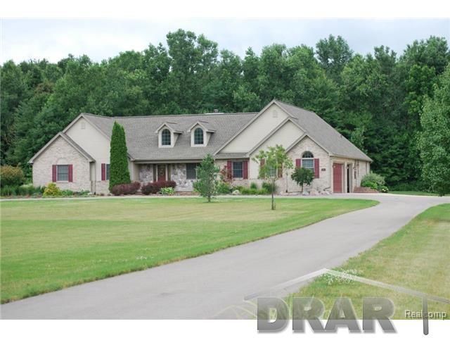 Real Estate for Sale, ListingId: 31823469, New Boston,MI48164