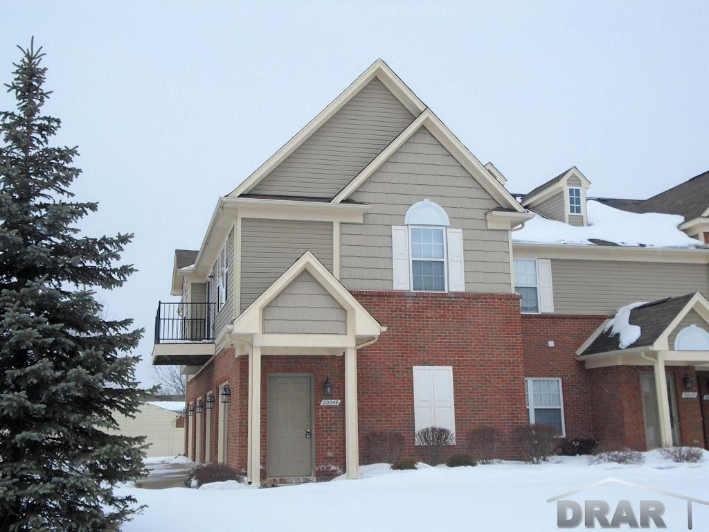 Rental Homes for Rent, ListingId:31886752, location: 20049 Hidden Oaks Brownstown 48183