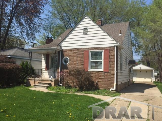 Real Estate for Sale, ListingId: 32398668, Dearborn,MI48124