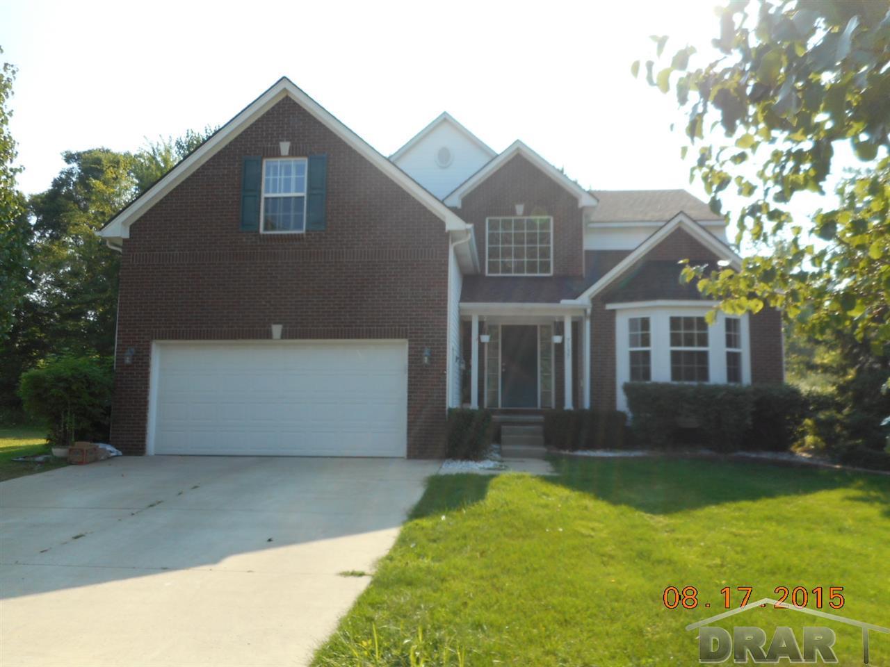 Rental Homes for Rent, ListingId:34951029, location: 7137 CAMBRIDGE Romulus 48174
