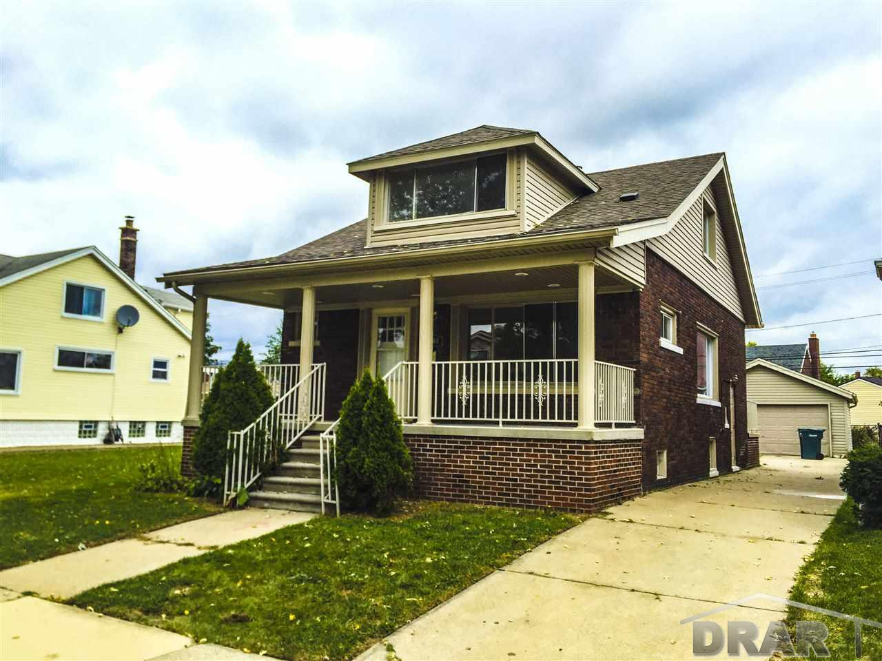 Rental Homes for Rent, ListingId:35889396, location: 4960 ORCHARD UNIT 1 Dearborn 48126