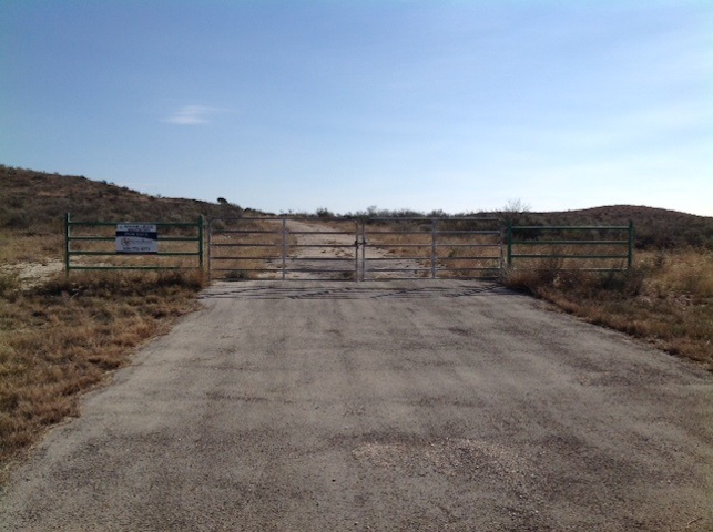 Wagon Tract Ranch,State  Hwy 163 Langtry, TX 78840