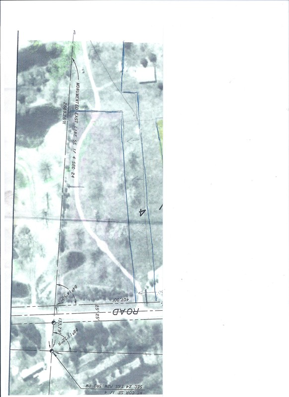Image of Acreage for Sale near Du Quoin, Illinois, in Perry county: 2.00 acres