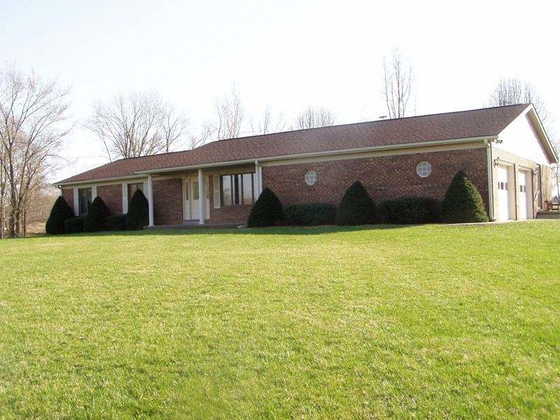 Real Estate for Sale, ListingId: 21445154, Anna,IL62906