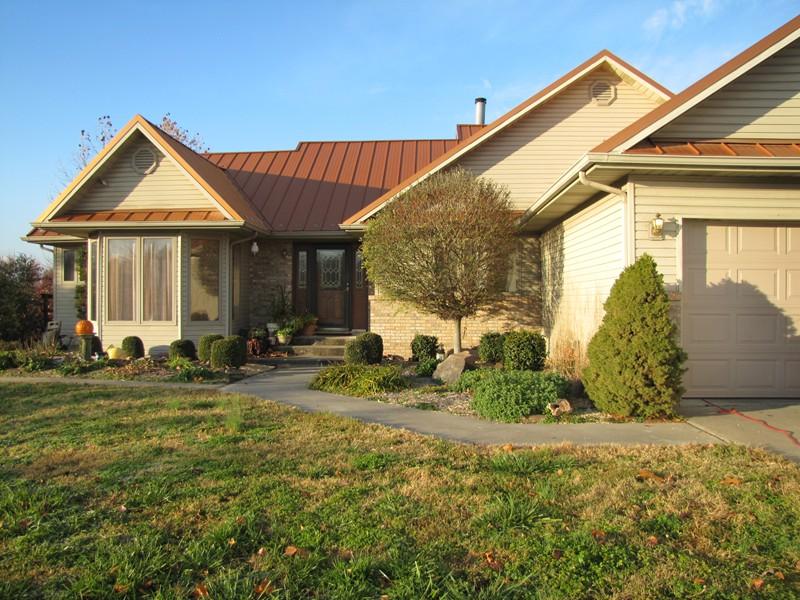 Real Estate for Sale, ListingId: 21744811, Cobden,IL62920