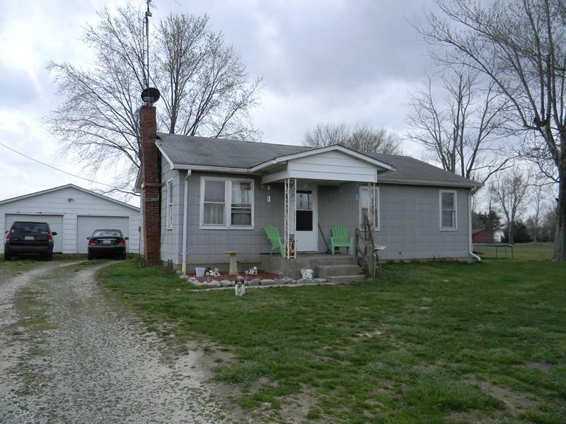 Photo of 5442 Cross Church Road  Pinckneyville  IL