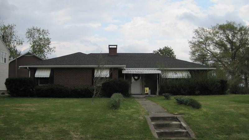 Real Estate for Sale, ListingId: 23293598, Ridgway,IL62979