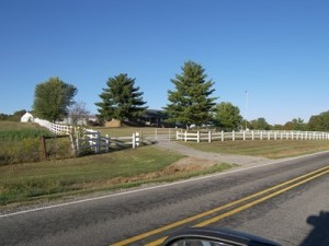 90 acres Broughton, IL