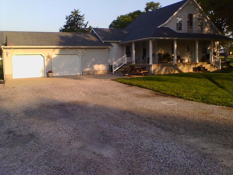 Real Estate for Sale, ListingId: 24292404, St Peter,IL62880