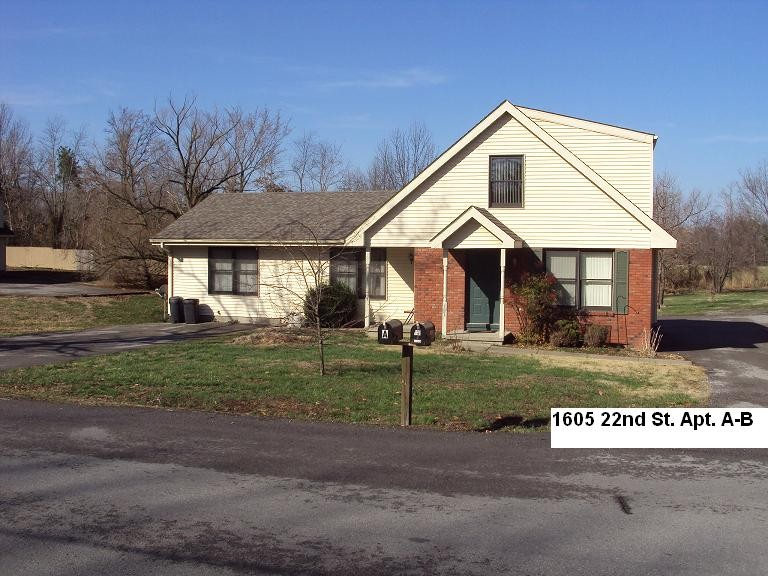 Real Estate for Sale, ListingId: 24710609, Herrin, IL  62948